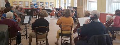 Cello Workshop