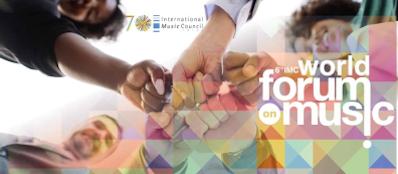 International Music Council's World Forum
