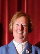 Sr Bernadette Sweeney