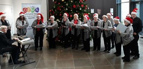 St Agnes' Community Choir