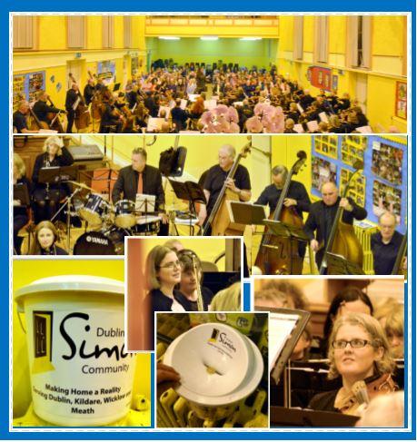 Sing for Simon Fundraising Concert